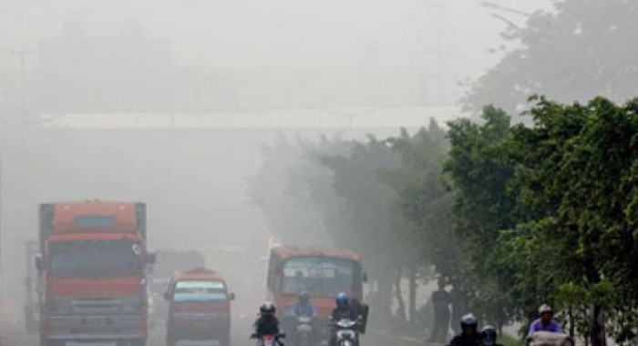 The Myths and Facts about Air Pollution
