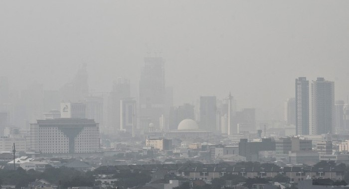 Air Pollution May Affect our Mental Well-Being